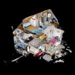 Groes-Einfamilienhaus-mit-ELW-2-Garagen-und-Hebebuhne-mit-toller-Aussicht-Dollhouse-View